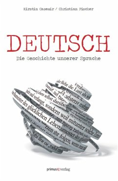 Deutsch (eBook, ePUB) - Casemir, Kirstin; Fischer, Christian