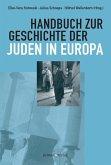 Handbuch zur Geschichte der Juden in Europa (eBook, ePUB)