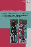 Entwicklungen in der deutschsprachigen Gegenwartsliteratur nach 1989 (eBook, PDF)