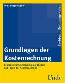 Grundlagen der Kostenrechnung (eBook, ePUB)