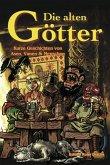 Die alten Götter (eBook, ePUB)
