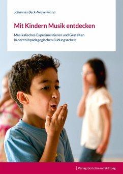 Mit Kindern Musik entdecken