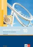 Lambacher Schweizer. 10. Schuljahr. Arbeitsheft plus Lösungsheft. Thüringen