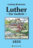 Luther - Ein Gedicht (eBook, ePUB)