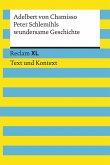 Peter Schlemihls wundersame Geschichte (eBook, ePUB)