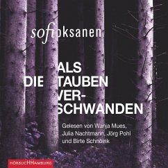 Als die Tauben verschwanden (MP3-Download) - Oksanen, Sofi