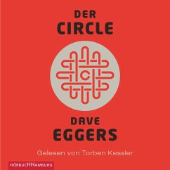 Der Circle (MP3-Download) - Eggers, Dave