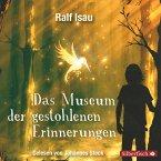 Das Museum der gestohlenen Erinnerungen (MP3-Download)