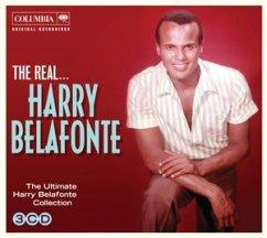 The Real...Harry Belafonte - Belafonte,Harry