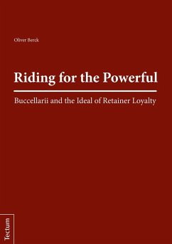 Riding for the Powerful (eBook, PDF) - Berck, Oliver