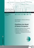 Checklisten des Model of Human Occupation (eBook, PDF)