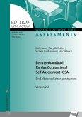 Benutzerhandbuch für das Occupational Self Assessment (OSA) (eBook, PDF)