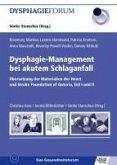 Dysphagie-Management bei akutem Schlaganfall (eBook, PDF)
