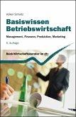 Basiswissen Betriebswirtschaft (eBook, ePUB)