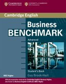 Business Benchmark 2nd Edition. Student's Book BEC Higher Edition