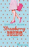 Strawberry Icing (eBook, ePUB)
