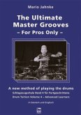 The Ultimate Master Grooves - For Pros Only