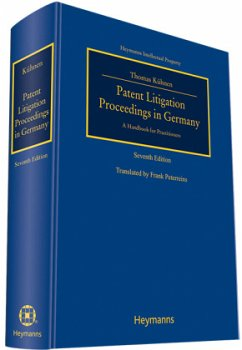 Patent Litigation Proceedings in Germany