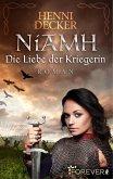Niamh. Die Liebe der Kriegerin (eBook, ePUB)