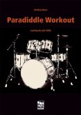 Paradiddle Workout, m. DVD
