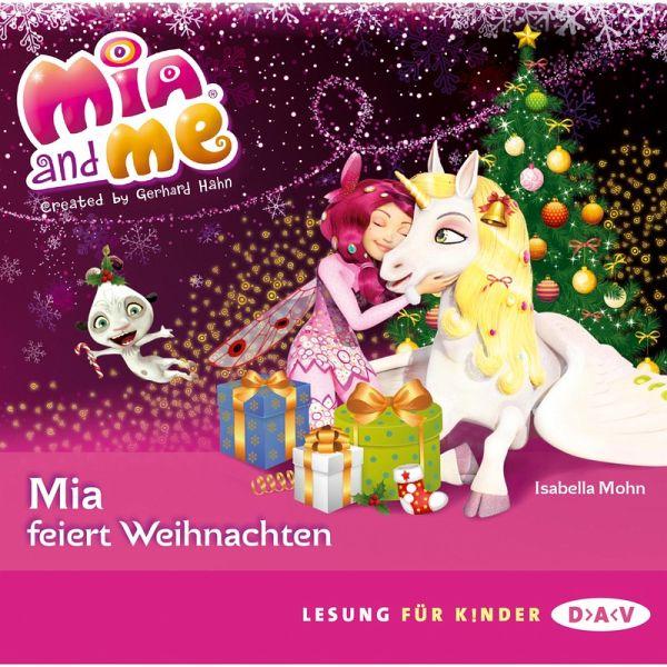 mia and me mia feiert weihnachten mp3 download von. Black Bedroom Furniture Sets. Home Design Ideas