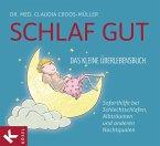 Schlaf gut - Das kleine Überlebensbuch (eBook, ePUB)