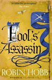 Fool's Assassin (Fitz and the Fool, Book 1) (eBook, ePUB)