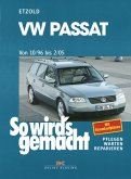 VW Passat 10/96 bis 2/05 (eBook, PDF)