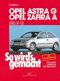 Opel Astra G 3/98 bis 2/04 (eBook, ePUB)