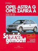 Opel Astra G 3/98 bis 2/04 (eBook, PDF)