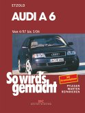 Audi A6 4/97 bis 3/04 (eBook, PDF)