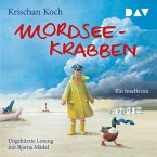 Mordseekrabben / Thies Detlefsen Bd.2 (MP3-Download)