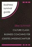 Business Survival Guide: Culture Clash (eBook, ePUB)