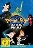 Disney Phineas und Ferb - Star Wars