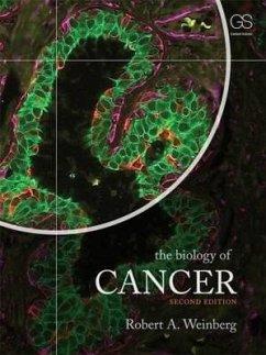 The Biology of Cancer - Weinberg, Robert A.