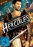 Die große Hercules Edition (2 Discs)