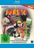 Naruto - Staffel 3: Das Finale der Chunin-Auswahlprüfungen & Orochimarus Rache - Episoden 53-80