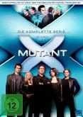 Mutant X - Die komplette Serie DVD-Box