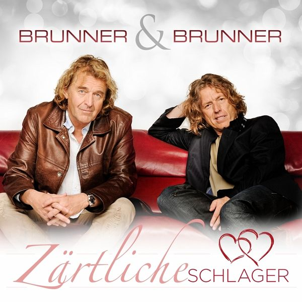 z rtliche schlager von brunner brunner auf audio cd. Black Bedroom Furniture Sets. Home Design Ideas