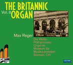The Britannic Organ Vol.8