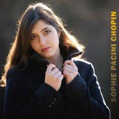 Chopin-Recital - Pacini,Sophie