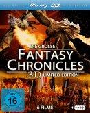 Die große Fantasy Chronicles