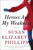 Heroes Are My Weakness (eBook, ePUB)