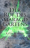 Der Ruf des Smaragdgartens (eBook, ePUB)