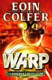 The Hangman's Revolution (W.A.R.P. Book 2) (eBook, ePUB)