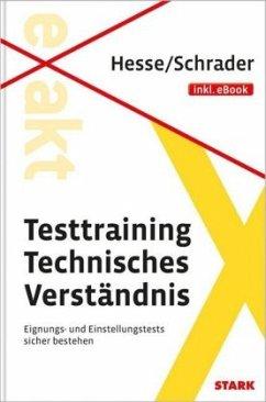 Testtraining Technisches Verständnis