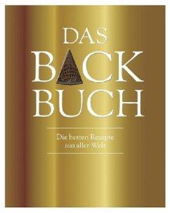 Das Backbuch (Luxusausgabe)