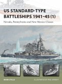 US Standard-type Battleships 1941-45 (1)