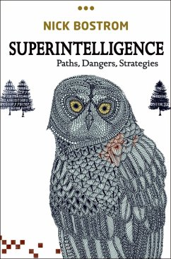 Superintelligence (eBook, PDF) - Bostrom, Nick