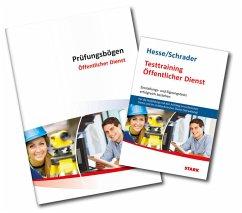 Testtraining Beruf & Karriere / Bundles Beruf &...